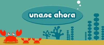 Unase AHORA