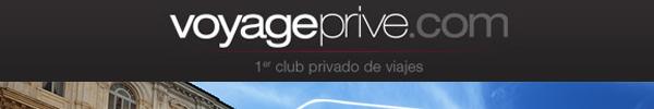voyageprive.com - 1er club privado de viajes