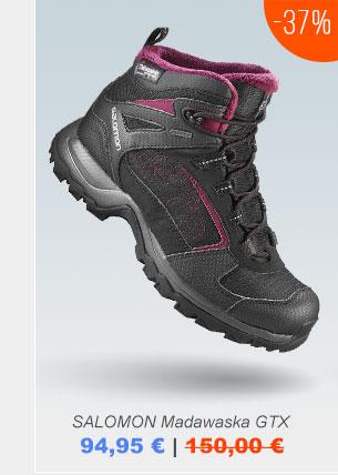 Boots SALOMON >>