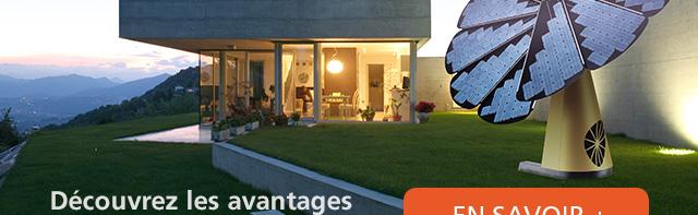 d couvrez les avantages du solaire. Black Bedroom Furniture Sets. Home Design Ideas